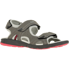 Kamik Clearlake Sandals Men grey